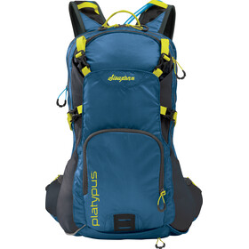 Platypus Siouxon 10 Rucksack Damen totally teal